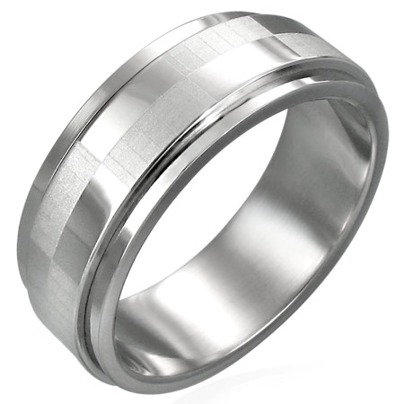 Model FNS003 Ring