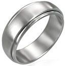 stainless steel ring FNS007
