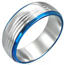 stainless steel ring FSO026