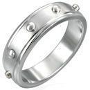 stainless steel ring FSO028