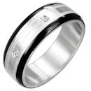 stainless steel ring OSN034