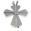 Stainless steel pendant PDJ2086