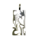 stainless steel pendant PDJ2222
