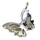 Stainless steel pendant PDJ3079