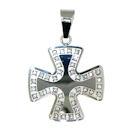 Stainless steel pendant PDJ3382