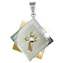 stainless steel pendant PDJ3391