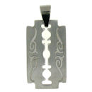 stainless steel pendant PDJ3549