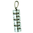 Stainless steel pendant PDK0044